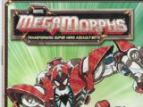 Marvel MegaMorphs: Spider-Man Vol 1 1