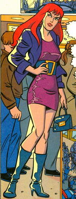 Mary Jane Watson (Earth-TRN566) Adventures of Spider-Man Vol 1 11