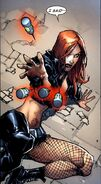 Mary Walker (Earth-616) from Avengers The Initiative Vol 1 24 0001
