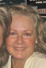 Mary Wilshire