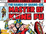 Master of Kung Fu Vol 1 53
