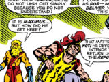 League of Evil Inhumans (Earth-616)