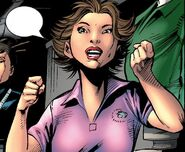 Melanie Potter (Earth-616) from White Tiger Vol 1 1 001