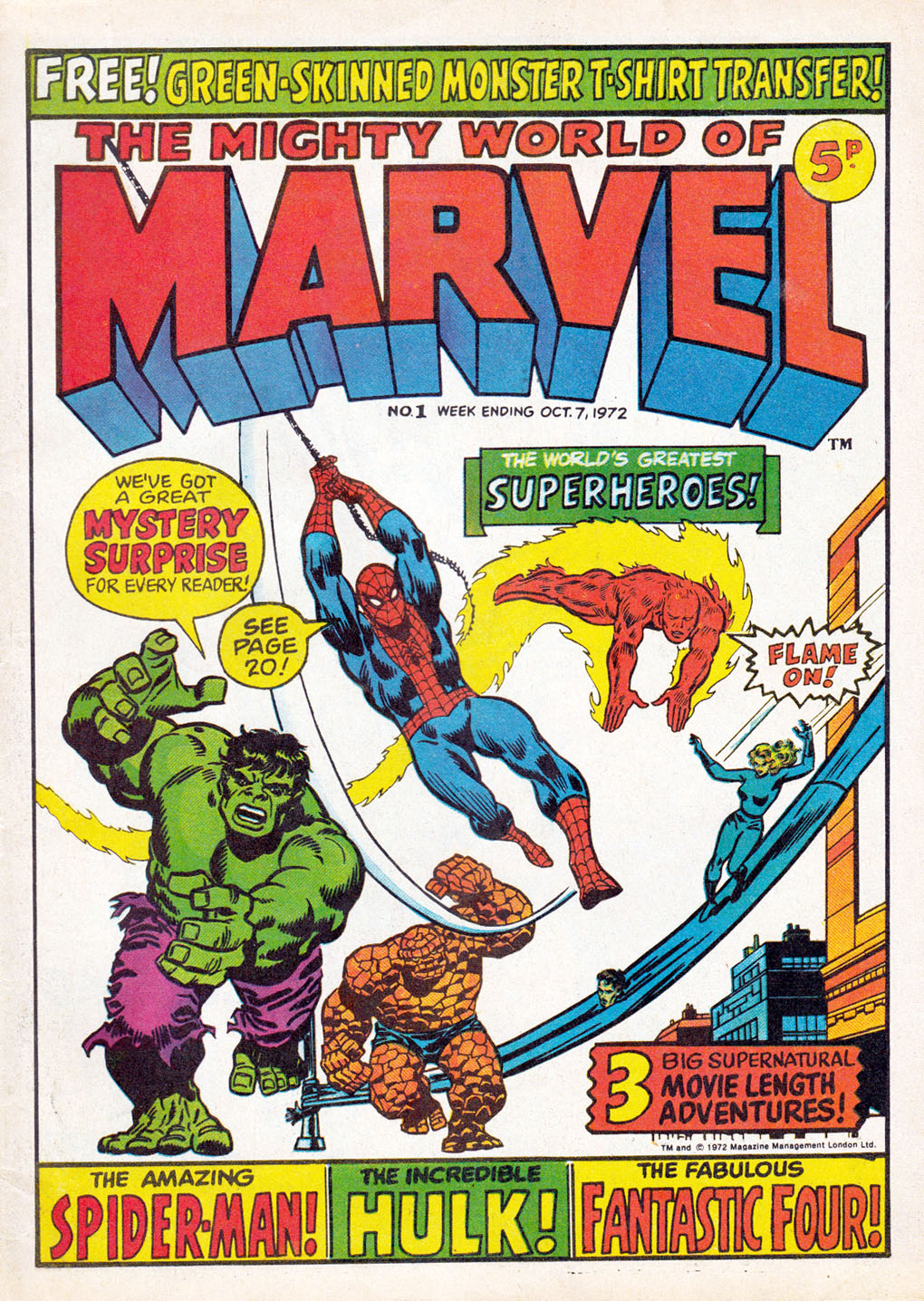 marvel comics buy uk