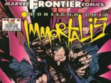 Mortigan Goth: Immortalis Vol 1 4