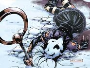 Nico Minoru (Earth-616) dying 003