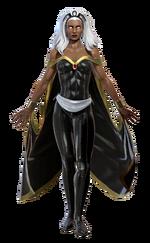 Ororo Munroe (Earth-TRN258) from Marvel Heroes (video game) 004