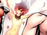 Rachel Summers (Earth-11326)