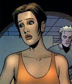 Sara (Earth-1610) Ultimate X-Men Vol 1 58