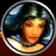 Selene Gallio (Earth-7964) from X-Men Legends II Rise of Apocalypse 0001