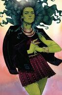 She-Hulk Vol 3 12 Textless
