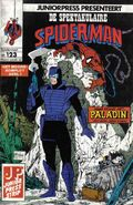 Spectaculaire Spiderman 123