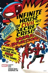 Spider-Man/Deadpool Vol 1 46