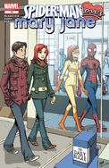 Spider-Man Loves Mary Jane Vol 1 18