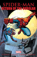Spider-Man Return of the Burglar TPB Vol 1 1
