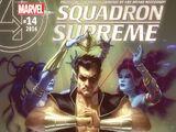 Squadron Supreme Vol 4 14
