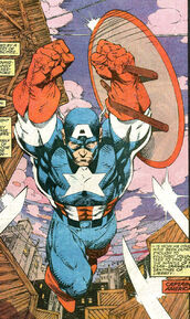 Steven Rogers (Earth-616) from Uncanny X-Men Vol 1 268 0001