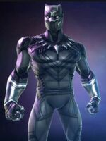 T'Challa (Earth-TRN670) from Marvel Strike Force 0001