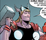 Thor Odinson (Earth-617) from Secret Wars Too Vol 1 1 001
