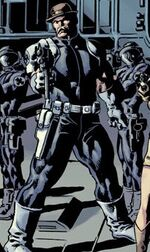 Timothy Dugan (Earth-TRN010) from Punisher No Mercy 001