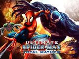 Ultimate Spider-Man: Total Mayhem