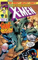 Uncanny X-Men Vol 1 347