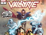 Valkyrie: Jane Foster Vol 1 7