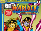 Warlock Chronicles Vol 1 8