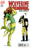 Wolverine & Deadpool Decoy Vol 1 1