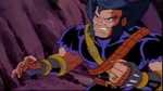 Wolverine (Logan) (Earth-95099) from X-Men The Animated Series Season 4 1 0001