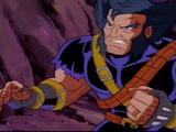 Wolverine (Logan) (Earth-95099)