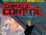 World War Hulk Aftersmash: Damage Control Vol 1 3
