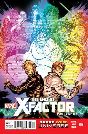 X-Factor Vol 1 259