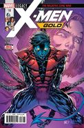 X-Men Gold Vol 2 18