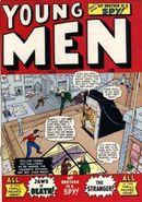 Young Men Vol 1 5