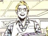 Agent L-14B (Earth-616)