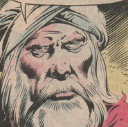 Ali Maksoud (Earth-616) from Conan the Barbarian Vol 1 158 0001