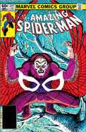 Amazing Spider-Man Vol 1 241