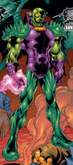 Annihilus (Earth-616) from Fantastic Four Vol 3 19 0001
