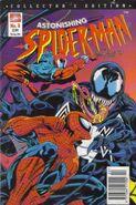 Astonishing Spider-Man Vol 1 8