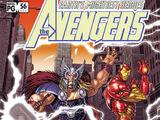 Avengers Vol 3 56