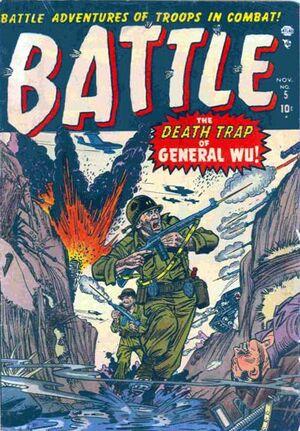 Battle Vol 1 5