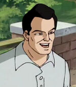 Benjamin Parker (Earth-98311) from Spider-Man The Animated Series Season 5 13 0001
