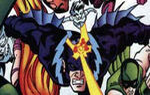 Blackagar Boltagon (Earth-1298) from Mutant X Vol 1 32 0001