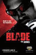 Blade - Series Poster