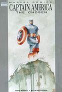 Captain America The Chosen Vol 1 3