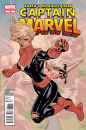 Captain Marvel Vol 7 5