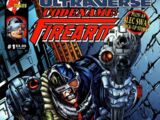 Codename: Firearm Vol 1 1
