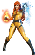Crystalia Amaquelin (Earth-TRN765) from Marvel Ultimate Alliance 3 The Black Order 001