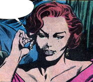 Daphne von Wilkinson (Earth-616) from Tomb of Dracula Vol 1 34 0001